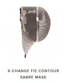 X-Change Sabre Mask